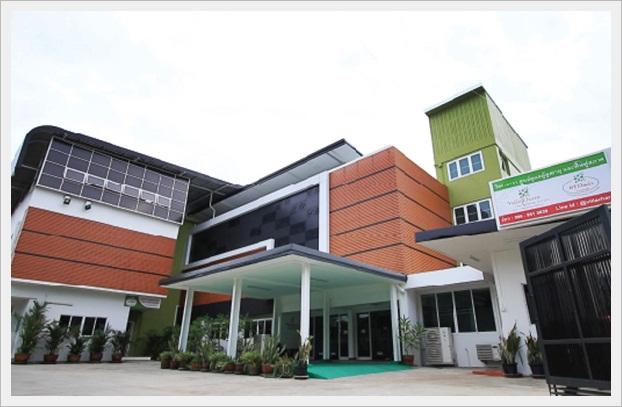 Villa Chara Care Giving