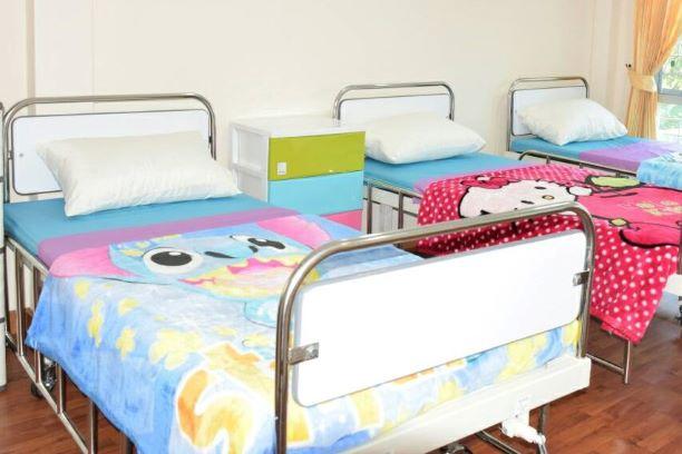 ธนพรการพยาบาล ศูนย์ดูแลผู้สูงอายุ ย่านลำลูกกา ปทุมธานี